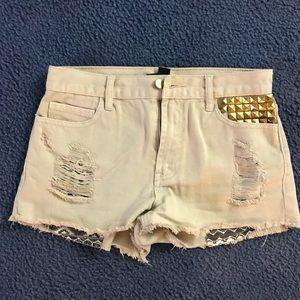 F21: Shorts